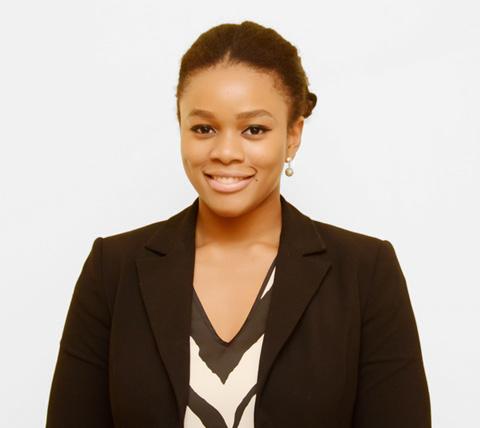 Chidera Ezeigwe, CFA, Associate