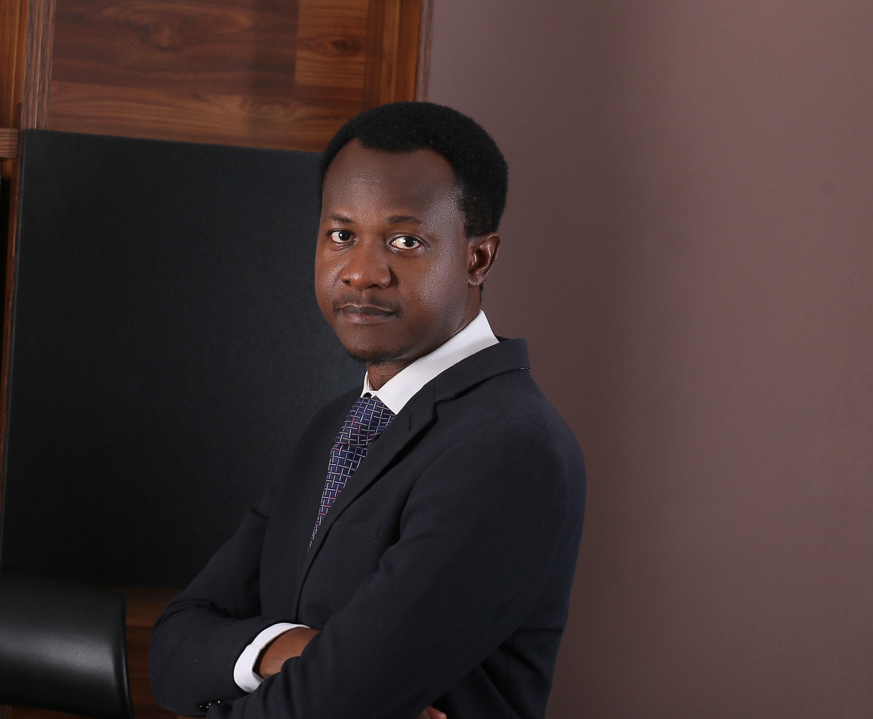 Adesola Ogundiran, FCA, Principal